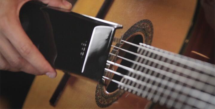 Aspri - Inspiring, Natural Reverb Straight Out Of Your Guitar